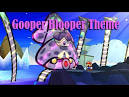 paper mario sticker star music gooper blooper breaks