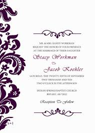 23 formal invitation templates ctsfashion com formal invitation templates cloudinvitation