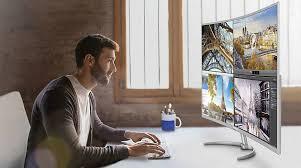 Как выбрать <b>монитор для</b> компьютера и наслаждаться «картинкой