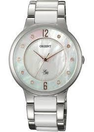<b>Часы Orient QC0J006W</b> - купить женские наручные <b>часы</b> в ...