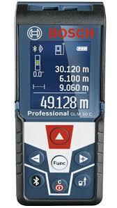 Купить <b>лазерный дальномер Bosch GLM</b> 50С - цена ...
