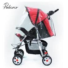 Buy dog <b>stroller rain cover</b> and get free shipping on AliExpress