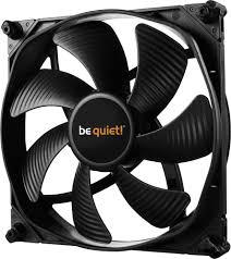 Купить <b>вентилятор</b> be quiet silent wings 3 120mm pwm bl066 ...