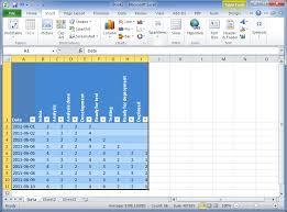 cumulative flow diagram   how to create one in excel   hakan    selectthetablewithdata