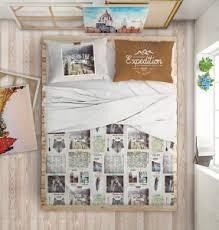 <b>Комплект постельного белья LOVE</b> ME 1,5-спальный, хлопок, нав ...