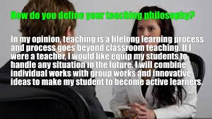 bilingual teacher interview questions bilingual teacher interview questions