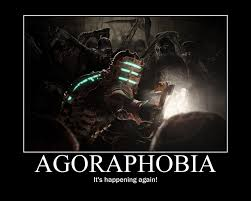 Dead Space Agoraphobia by Double-Jump on DeviantArt via Relatably.com
