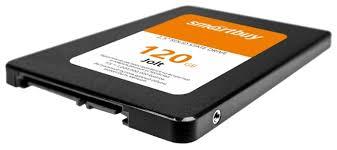 <b>Твердотельный накопитель SmartBuy</b> Jolt 120 GB (SB120GB-JLT ...