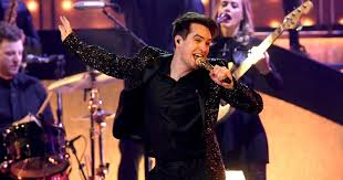 'Brendon Urie Speak Up' trends as fans ask <b>Panic! at the Disco</b> ...