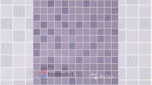 Плитка <b>Pamesa</b> Futura Mosaico Malva <b>Мозаика</b> 30х30 купить в ...