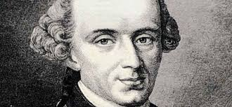 important criticism against the theory of ldquo duty for duty s sake rdquo  immanuel kant