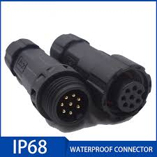 Detail Feedback Questions about <b>IP68 Waterproof</b> Connector ...