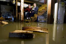 Charlotte Water Damage