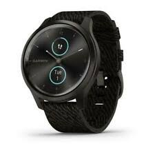 <b>Garmin Vivomove Style S/E</b> Smart Watch GPS Multi Sport Outdoor ...