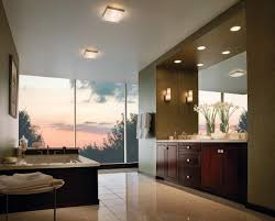 floor ceiling windows glass cool light wooden cabinet large mirror excerpt beach home decor beautiful home ceiling lighting