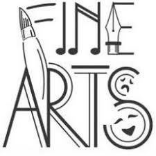 Image result for Fine Arts clip art