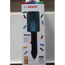 Отзывы о <b>Клеевая</b> ручка <b>Bosch Gluey</b>