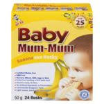 <b>Baby Mum Mum</b> | Your Independent Grocer