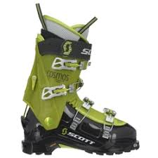 <b>Ботинки</b> для горных лыж <b>SCOTT</b> — купить на Яндекс.Маркете