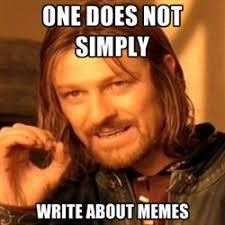 JVC Memes - Laura Portwood-Stacer via Relatably.com