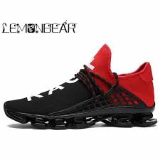 Fashion Casual Shoes For Men <b>Breathable</b> Spring <b>Blade</b> Camping ...