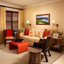 tropical living rooms: bedroom captivating neutral tropical living room photos rooms in white dppineapplehouse beige livingroom orangev