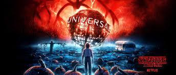 Halloween Horror Nights 2019 - Universal Studios Hollywood, Los ...