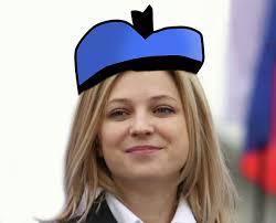 Кремлевские марионетки заочно арестовали Джемилева - Цензор.НЕТ 3055
