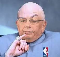 I know David Stern is Dr. Evil :youngsabo: | Sports, Hip Hop ... via Relatably.com