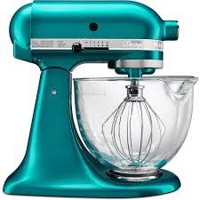 Kitchen Aid Appliances Reviews Kitchenaid Artisan Designer 5 Qt Sugar Pearl Silver Stand Mixer