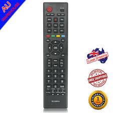 <b>ER22601A</b> ER-22601A <b>Remote Control</b> for HISENSE TVs ...