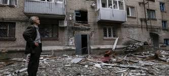 """Результат пошуку зображень за запитом """"фото разрушених городов в донецке"""""""