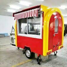 <b>Food Trucks</b> & <b>Concession Trailers</b> for sale | eBay
