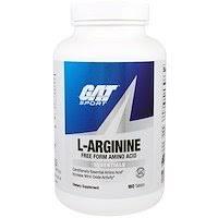 GAT, <b>L</b>-<b>Glutamine</b>, <b>High Quality Powder</b>, Unflavored, 17.6 oz (500 g ...