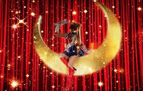 '90s kids rejoice, a <b>Sailor Moon</b>-themed restaurant is opening in <b>Tokyo</b>