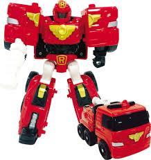 Робот-<b>трансформер</b> Mini <b>Tobot</b> R – Твой Дом