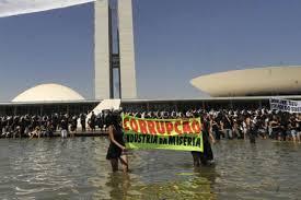 Resultado de imagem para corrupção em brasilia fotos