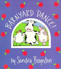 Sandra Boynton Barnyard Dance