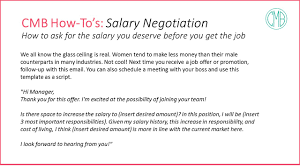 thecolormeb cmb how to email templates cmb how to s salary negotiation email