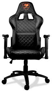 <b>Компьютерное кресло COUGAR Armor</b> ONE игровое