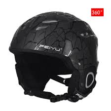 <b>feiyu</b> breathable ultralight skiing <b>helmet</b> ce certification snowboard ...
