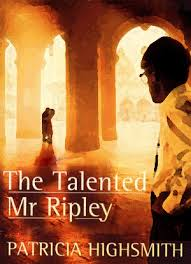 Image result for talented mr ripley book cover