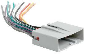 wiring harnesses at crutchfield com Metra 70 1761 Receiver Wiring Harness metra 70 5520 receiver wiring harness metra 70-1761 receiver wiring harness diagram