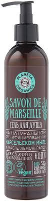 <b>Гель для душа Planeta</b> Organica Savon de Marseille — купить по ...
