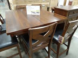 8 Chair Dining Room Set Dining Table Set 8 Chairs Costco Dining Room Sets Costco Dining