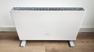 Ahhh, that's hot! Xiaomi SmartMi <b>Smart Electrical Heater</b> review ...
