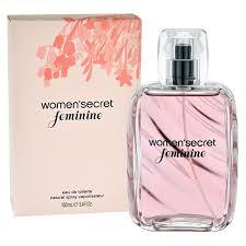 Women` Secret Feminine - туалетная вода (духи) купить ... - Ляромат