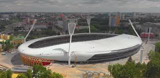 Estádio Dínamo de Minsk