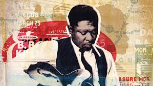 "<b>BB King's</b> Estate War: 15 Kids, 15 Moms and a ""Totally Haywire"" Fight"
