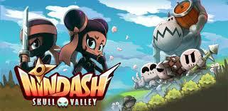 Nindash: <b>Skull</b> Valley - Apps on Google Play